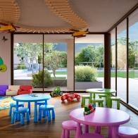 Kid's-Indoor-Play-Area