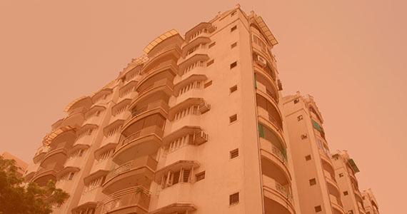Regency Towers
